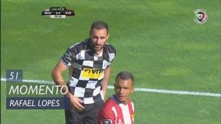 Boavista FC, Jogada, Rafael Lopes aos 51'