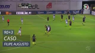 Rio Ave FC, Caso, Filipe Augusto aos 90'+3'