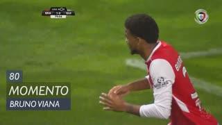 SC Braga, Jogada, Bruno Viana aos 80'