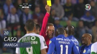 FC Porto, Caso, Marega aos 21'