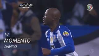 FC Porto, Jogada, Danilo aos 18'