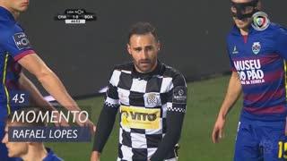 Boavista FC, Jogada, Rafael Lopes aos 45'