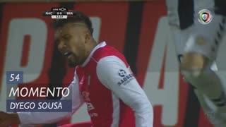SC Braga, Jogada, Dyego Sousa aos 54'