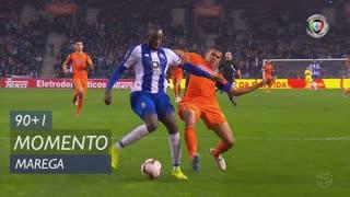 FC Porto, Jogada, Marega aos 90'+1'