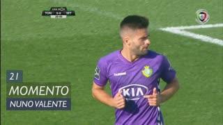 Vitória FC, Jogada, Nuno Valente aos 21'