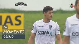 Vitória SC, Jogada, Osorio aos 26'