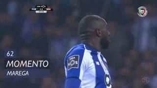 FC Porto, Jogada, Marega aos 62'