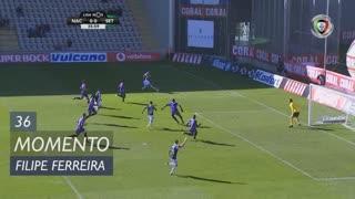 CD Nacional, Jogada, Filipe Ferreira aos 36'