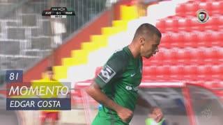 Marítimo M., Jogada, Edgar Costa aos 81'
