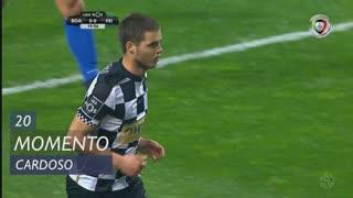 Boavista FC, Jogada, Cardoso aos 20'