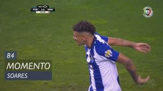 FC Porto, Jogada, Soares aos 84'