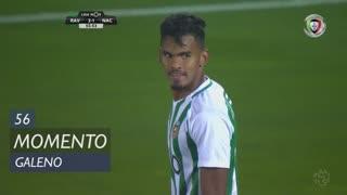 Rio Ave FC, Jogada, Galeno aos 56'