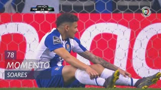 FC Porto, Jogada, Soares aos 78'