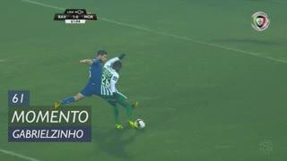 Rio Ave FC, Jogada, Gabrielzinho aos 61'
