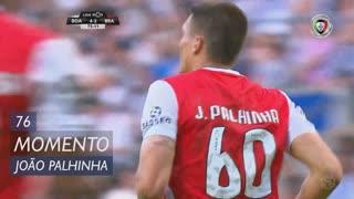 SC Braga, Jogada, João Palhinha aos 76'