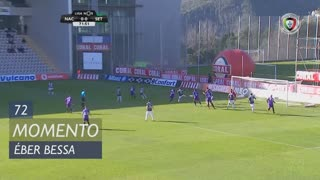 Vitória FC, Jogada, Éber Bessa aos 72'