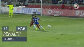 FC Porto, Penálti, Soares aos 62'