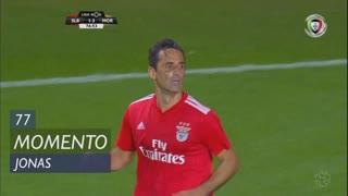 SL Benfica, Jogada, Jonas aos 77'