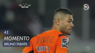 Portimonense, Jogada, Bruno Tabata aos 43'