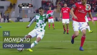 Moreirense FC, Jogada, Chiquinho aos 76'