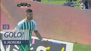 GOLO! Rio Ave FC, Bruno Moreira aos 12', Rio Ave FC 1-0 Marítimo M.