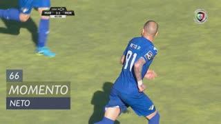 Moreirense FC, Jogada, Neto aos 66'