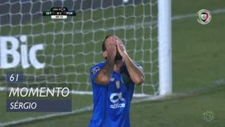 FC Porto, Jogada, Sérgio aos 61'