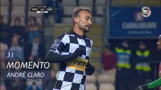 Boavista FC, Jogada, André Claro aos 31'