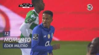 FC Porto, Jogada, Éder Militão aos 12'