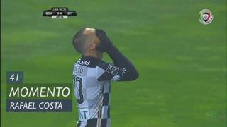 Boavista FC, Jogada, Rafael Costa aos 41'