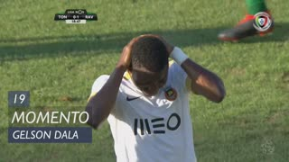 Rio Ave FC, Jogada, Gelson Dala aos 19'