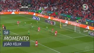 SL Benfica, Jogada, João Félix aos 56'