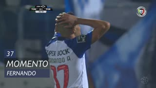 FC Porto, Jogada, Fernando aos 37'