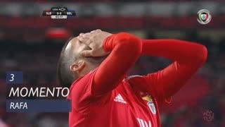 SL Benfica, Jogada, Rafa aos 3'