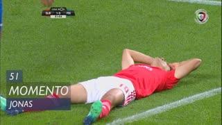 SL Benfica, Jogada, Jonas aos 51'