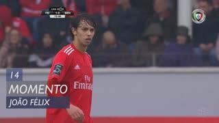 SL Benfica, Jogada, João Félix aos 14'
