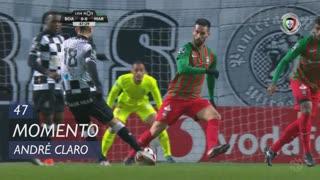 Boavista FC, Jogada, André Claro aos 47'
