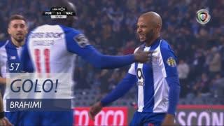 GOLO! FC Porto, Brahimi aos 57', FC Porto 3-1 CD Nacional