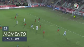 Rio Ave FC, Jogada, Bruno Moreira aos 78'