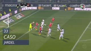 SL Benfica, Caso, Jardel aos 33'