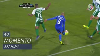 FC Porto, Jogada, Brahimi aos 40'