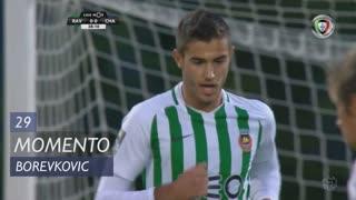 Rio Ave FC, Jogada, Borevkovic aos 29'