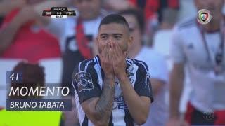 Portimonense, Jogada, Bruno Tabata aos 41'