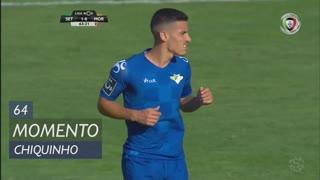 Moreirense FC, Jogada, Chiquinho aos 64'