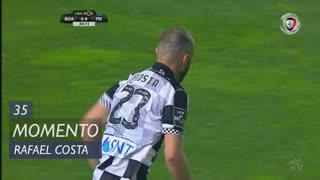 Boavista FC, Jogada, Rafael Costa aos 35'