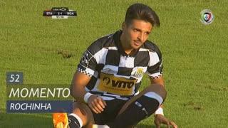 Boavista FC, Jogada, Rochinha aos 52'