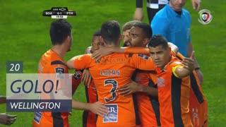GOLO! Portimonense, Wellington aos 20', Boavista FC 0-1 Portimonense