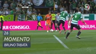 Portimonense, Jogada, Bruno Tabata aos 26'