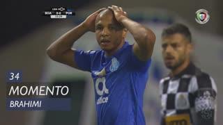 FC Porto, Jogada, Brahimi aos 34'