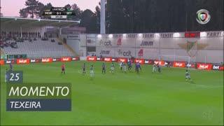 Moreirense FC, Jogada, Texeira aos 25'